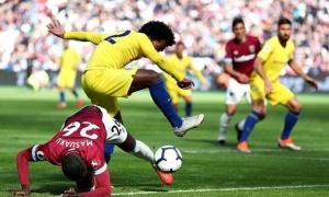 3 điều Chelsea cần thay đổi sau trận hòa trước West Ham