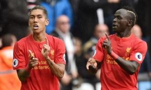 Sau Salah và Van Dijk, Liverpool tiếp tục nhận tin dữ về trụ cột thứ ba