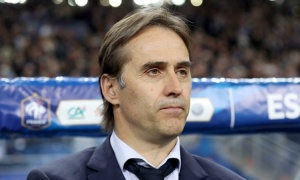 Xác nhận! Real Madrid liên hệ với cựu HLV Chelsea nhằm thay thế Lopetegui