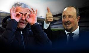 'Ông ấy giỏi, đủ kinh nghiệm thay Mourinho dẫn dắt Man Utd'