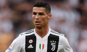 Ronaldo vẫn vô đối trên mạng xã hộ bất chấp scandal hiếp dâm