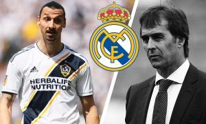 Bản tin BongDa 22/10 | Sa thải Lopetegui, Real chiêu mộ Zlatan