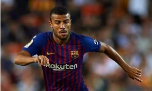 Liên tục bị bỏ rơi, sao Barcelona tuyên bố muốn ra đi