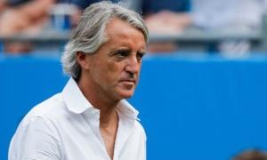Mancini: 'Chúng tôi thích đối đầu với Ronaldo'