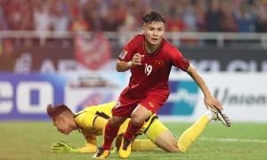 Chấn động! BTC La Liga tung thông điệp đặc biệt ca ngợi Quang Hải
