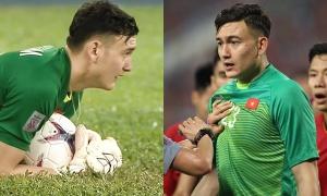Đeo dây chuyền khi thi đấu, Văn Lâm có bị phạt nguội?