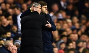 'Người được chọn' thay Mourinho: 'Tôi vui với tin đồn dẫn dắt Man Utd'