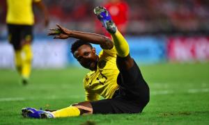 Bạn đã hiểu vì sao Malaysia bại trận trước Việt Nam chưa?