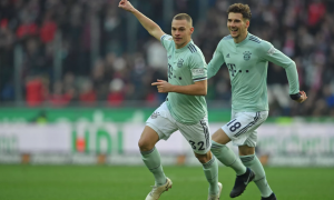 Highlights: Hannover 96 0-4 Bayern Munich (Vòng 15 Bundesliga)