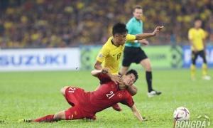 Mất Đình Trọng, HLV Park Hang-seo xoay sở thế nào ở Asian Cup?