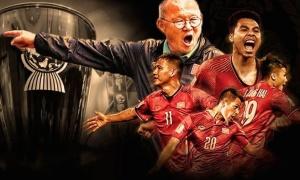 Hậu AFF Cup 2018: Những câu hỏi đang chờ 'phù thủy' Park Hang-seo giải đáp