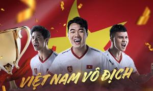 Sau AFF Cup 2018 sẽ là chương sử mới của bóng đá Việt Nam?