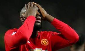 Lukaku tuyên bố ẩn ý về tương lai tại Man Utd