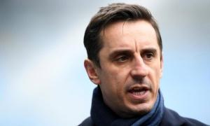 Man Utd cứ thắng và thắng, Neville vẫn chưa hài lòng