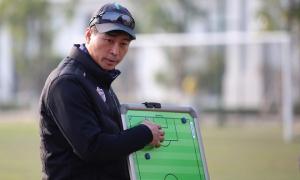 Đối thủ của U22 Việt Nam: 'HLV Park biết mọi thứ về Nhật Bản'
