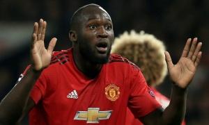 Cầu thủ có tỷ lệ thắng thấp nhất Premier League: Gọi tên Lukaku