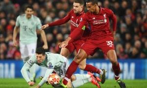Hòa Bayern, Klopp chỉ ra cầu thủ Liverpool 'không thể tin được'