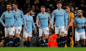 Nóng! Man City gặp bất lợi cực lớn, nguy cơ sụp đổ tại Premier League