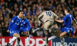 Ronaldinho và những khoảnh khắc khó quên