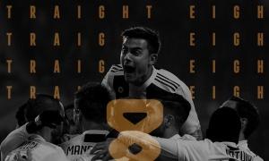 9 thống kê chỉ ra điểm tốt - xấu của Ronaldo và đồng đội mùa này