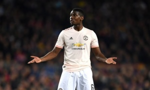 Real và Pogba bất đồng quan điểm, CĐV Man Utd mừng thầm