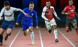 Chelsea hòa Burnley ảnh hưởng thế nào đến cuộc đua Top 4?