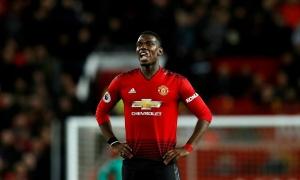 Biến lớn xuất hiện, Pogba coi như đã rời Man Utd