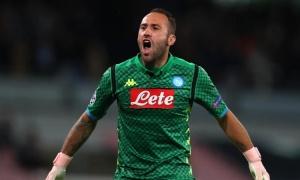 Napoli dùng chiêu độc ép giá mua sao Arsenal