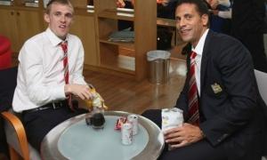 Vì kế hoạch 'siêu đặc biệt', Man Utd gây sốc với 3 huyền thoại