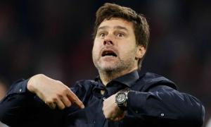 Cựu danh thủ Tottenham lên tiếng, chốt xong tương lai của Pochettino