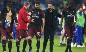 Đánh bại SPAL, AC Milan vẫn không thể lọt vào tốp 4