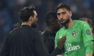 Mất vé Champions League, Milan còn khiến tuyển Italia bị 'liên lụy'