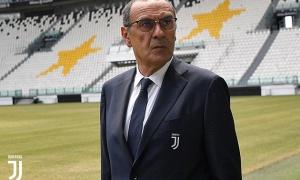 Mới đến Juventus, Maurizio Sarri đã phát biểu SỐC