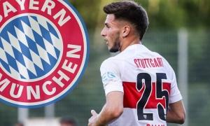 Bayern chưa buông tha Stuttgart: Sau Pavard, muốn lấy luôn 'măng non' 2001