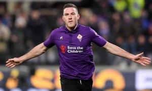 """Lộ lí do khiến AS Roma chưa thể chiêu mộ """"kẻ thay thế Ramsey"""""""