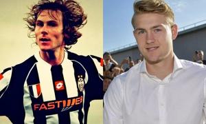 Từ Nedved đến De Ligt: Chân dung Mino Raiola, 'người anh em' 20 năm của Juve