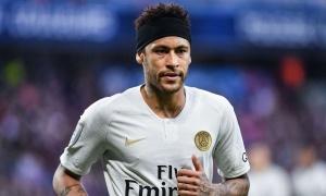 NÓNG: Neymar 'mất tích' trong chuyến du đấu của PSG