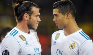 Gareth Bale và những nơi có thể cứu vãn sự nghiệp