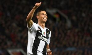 Sarri tiết lộ kế hoạch sử dụng Ronaldo tại Juventus