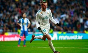 Rời Real, Bale hưởng lương khủng nhất thế giới ở bến đỗ cực sốc