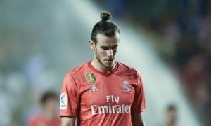 Zidane nói lời cay độc, Bale phản ứng thế nào?