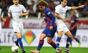 Highlights: Barcelona 1-2 Chelsea (Rakuten Cup)