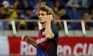 Thấy gì sau trận thua của Barcelona?