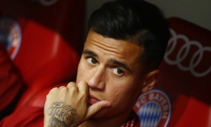 CHÍNH THỨC! Rời Barcelona, Coutinho tới bến đỗ không ngờ