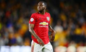 5 điểm nhấn Wolves 1-1 Man Utd: Đã rõ quyền đá pen; Wan-Bissaka quá 'kinh khủng'
