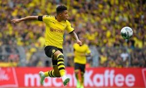 Tho đấu xuất sắc, sao khủng của Dortmund được thưởng lớn