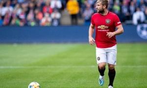 Man Utd và 'cơn đau đầu quen thuộc' trước thềm tiếp Crystal Palace
