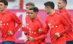 Tiền đạo chủ lực lên tiếng, Coutinho sẽ thành công tại Bayern?