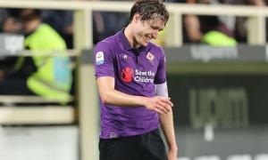 """Có Ribery, Fiorentina tự tin giữ chân """"báu vật"""" 80 triệu euro"""