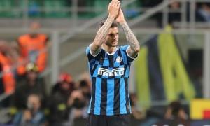 """Juventus chú ý: Inter Milan đã chốt giá 70 triệu euro cho """"người thừa"""""""